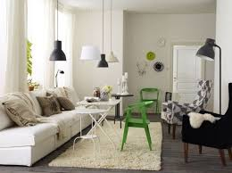 space living ideas ikea: the combination of rustic and modern in this living room the dark rustic  ikea living room ideas