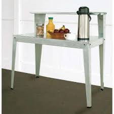 heater table aaad: multi use potting table work bench