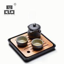 <b>TANGPIN</b> 2017 new arrival japanese <b>black</b> crockery <b>teapot ceramic</b> ...