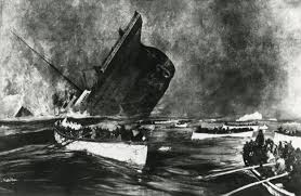 titanic not have been sunk by an iceberg after all disasters for more than 100 years but experts now believe that the rms titanic tragedy was not caused by just an iceberg countless books essays and