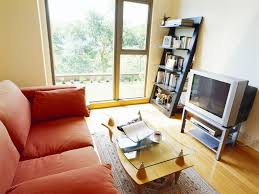 space appealing small space living