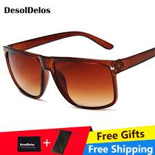 <b>Негабаритных солнцезащитные</b> очки Для женщин <b>большой кадр</b> ...