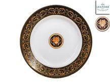 Чешская посуда из фарфора <b>Сабина Версаче</b> 172B марки Leander