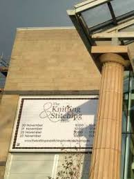 Image result for harrogate knit and stitching exhibition