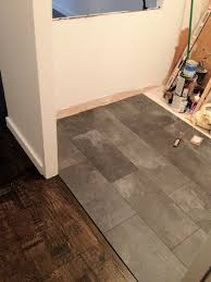 kitchen floor laminate tiles images picture: floor looks like slate but its really a pergo textured laminate floor tile laminate flooring