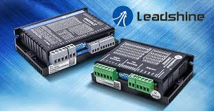 <b>Leadshine</b> 2-phase <b>Digital Stepper Drives</b> from AutomationDirect
