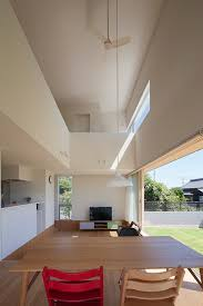 sliding door house by naoi architecture design office design milk architects sliding door office