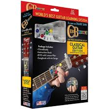 Hal Leonard <b>Various Artists</b>: ChordBuddy <b>Classical</b> Guitar Learning ...