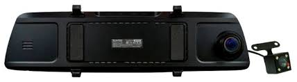 <b>Видеорегистратор Slimtec Dual</b> M7 — купить по выгодной цене ...