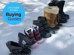The best <b>kids</b>' <b>snow boots</b> you can buy, Business Insider - Business ...