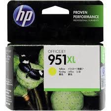 Оригинальный <b>картридж HP</b> CN048AE (<b>№951XL</b>) (желтый ...