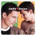 Andy & Lucas album by Andy & Lucas