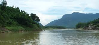 Sông nước mênh mông