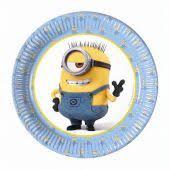 <b>Minions Party Supplies</b>   <b>Minions Party Decorations</b>   <b>Minions</b> Party