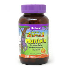 <b>RAINFOREST ANIMALZ</b>® <b>WHOLE</b> FOOD BASED MULTIPLE FOR ...
