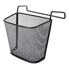Losping <b>Metal Mesh Hanging Storage</b> Basket Document Letter Tray ...