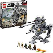 <b>LEGO Star Wars</b>: Revenge of The Sith at-AP Walker <b>75234</b> Building ...