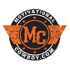 Motivational Cowboy