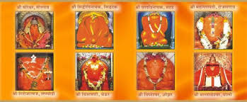 Ashtavinayak Temple Tours, Ashtavinayak Tour, Ashtavinayak Ganesh Temple Near Pune