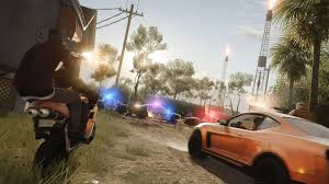 Download Free PC Games Battlefield Latest Hardline 2015 - fight the enemy to other countries