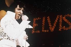12 GIFs To Honor Elvis Presley's Birthday