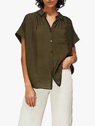 Women's Shirts & Tops | John Lewis & Partners