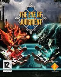 The <b>Eye of Judgment</b> - Wikipedia