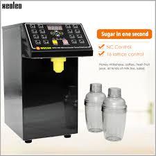 <b>XEOLEO</b> 6L <b>Fructose</b> machine <b>16</b> Grid <b>Quantitative</b> machine ...