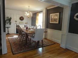 Refinishing A Dining Room Table Diy Farmhouse Tablerestoration Hardware Inspired Farmhouse