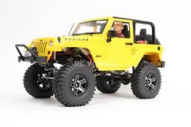 Jeep Rock Crawler Custom Rc 1 10 Jeep Wrangler 4x4 Metal Rock Crawler Swb Short