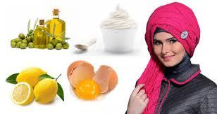 Tips Mencegah Rambut Rontok buat Sahabat Hijaber image