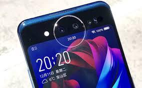 Cận cảnh vẻ đẹp của smartphone hai màn hình Vivo NEX Dual ...