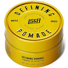 Lock Stock & Barrel Defining Pomade - <b>Текстурирующая помада</b> ...