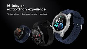 <b>Elephone R8</b> discount code | Features and price low cost <b>smartwatch</b>