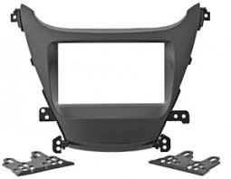 <b>Intro RHY</b>-<b>N42</b> Hyundai Elantra 14+ 2 DIN <b>рамка переходная</b> ...
