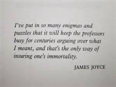 James Joyce on Pinterest | James D'arcy, Irish Quotes and Portraits via Relatably.com
