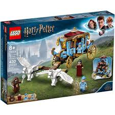 Купить <b>конструктор LEGO Harry Potter</b> Карета школы Шармбатон ...