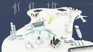 <b>Hydrogen</b> Solutions | Renewable Energy | Siemens Energy Global