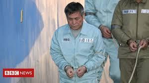 South Korean pastor <b>Lee Jae-rock</b> jailed for raping followers - BBC ...