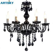 black chandelier lighting. marie therese black chandelier pare prices on lamp online shoppingbuy low lighting d