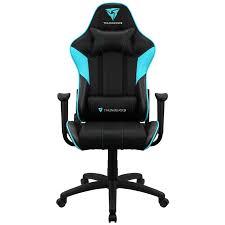 <b>Кресло компьютерное</b> игровое <b>ThunderX3</b> EC3 - купить недорого ...