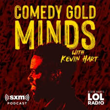 Comedy Gold Minds with Kevin Hart