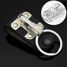 Genuine Leather Base Stainless <b>Steel</b> Quick Release <b>Detachable</b> ...