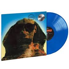 Buy <b>Hot In</b> the Shade (Blue Limited Edition) Vinyl Records for Sale ...