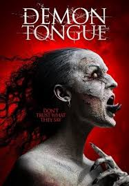 Demon Tongue (2016)
