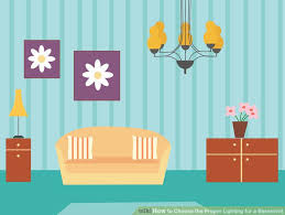 image titled choose the proper lighting for a basement step 3 add task lighting