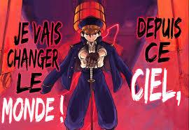 """Résultat de recherche d'images pour """"red sprite manga"""""""