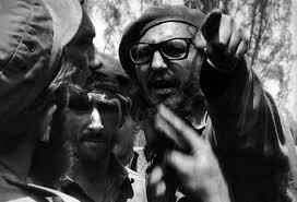Resultado de imagen de Fidel en Playa Girón