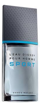 Issey Miyake L'Eau D'Issey Pour Homme Sport купить элитный ...