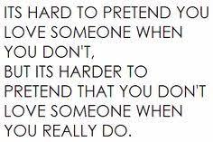 Heartbroken quotes on Pinterest | Sad Love Quotes, Heartbreaking ...